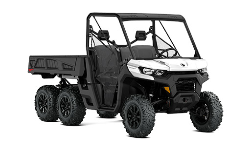 Can-Am Side-By-Side Defender 6x6 DPS for sale in Ottawa