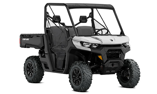 Can-Am Side-By-Side Defender DPS for sale in Ottawa