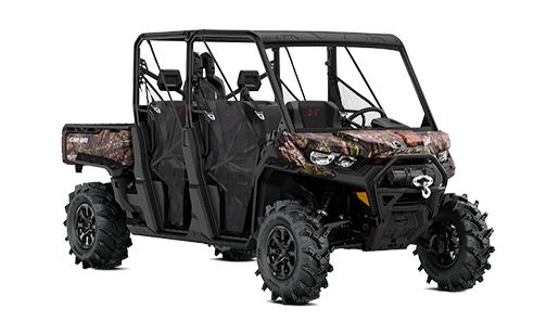 Can-Am Side-By-Side Defender Max X mr for sale in Ottawa