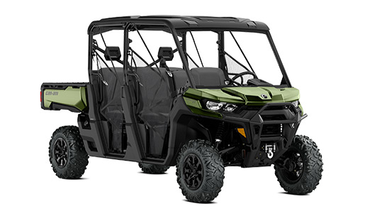 Can-Am Side-By-Side Defender Max XT for sale in Ottawa
