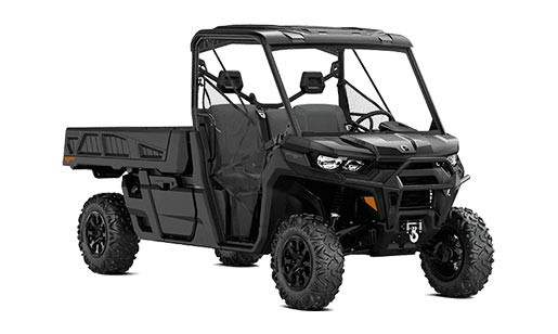 Can-Am Side-By-Side Defender Pro XT for sale in Ottawa