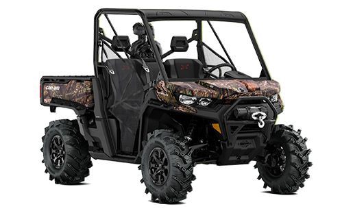 Can-Am Side-By-Side Defender X mr for sale in Ottawa