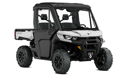 Can-Am Side-By-Side Defender XT Cab for sale in Ottawa