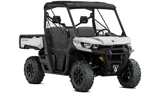 Can-Am Side-By-Side Defender XT for sale in Ottawa
