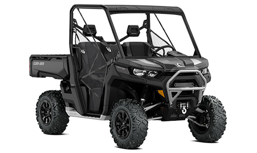 Can-Am Side-By-Side Defender XT-P for sale in Ottawa