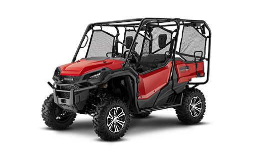 2019 Honda Side-By-Side Pioneer 1000-5 EPS Deluxe for sale in Ottawa