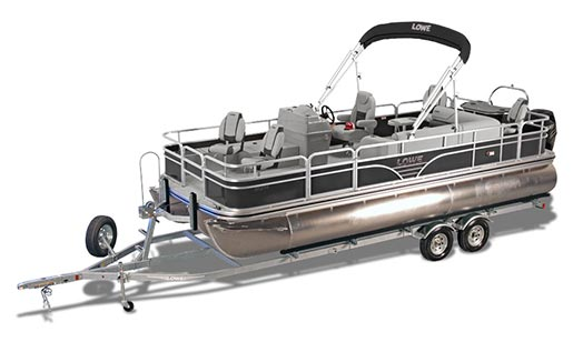 New Lowe Pontoon Boat SF SF234 for sale in Ottawa